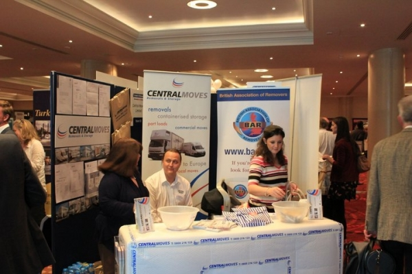 Removals To Greece Exhibition Pic