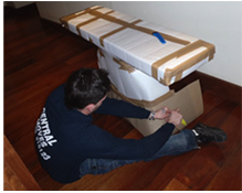 Fragile packing removals to greece for Good greek moving and storage